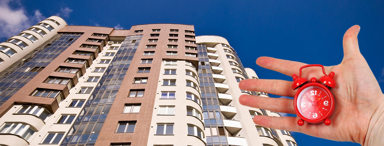 Как приватизировать квартиру полученную от мо