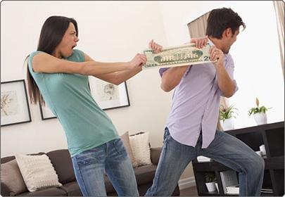раздел совместно нажитого имущества в период брака